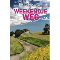 Weekendje weg   José van Winden  
