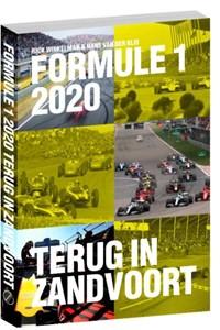 Formule 1 2020 | Rick Winkelman ; Hans van der Klis |