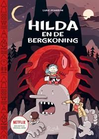 Hilda en de bergkoning | Luke Pearson |