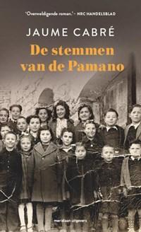 De stemmen van de Pamano | Jaume Cabré |
