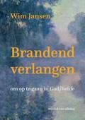 Brandend verlangen   Wim Jansen  
