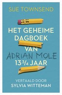 Het geheime dagboek van Adrian Mole 13 3/4 jaar   Sue Townsend  