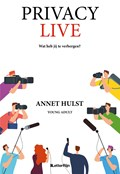Privacy Live   Annet Hulst  