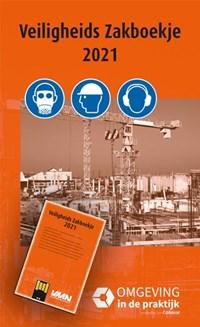 Veiligheids Zakboekje 2021 | D. Nijpjes |