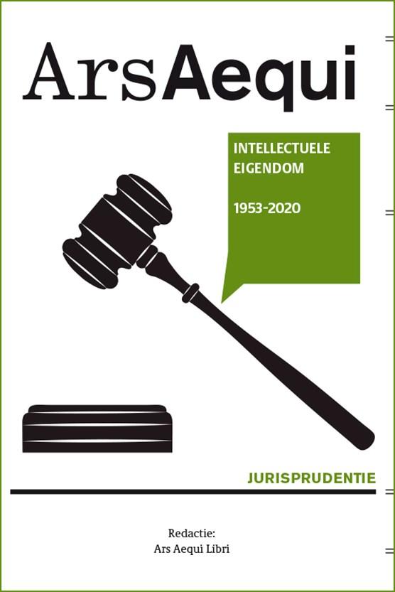 Jurisprudentie Intellectuele eigendom