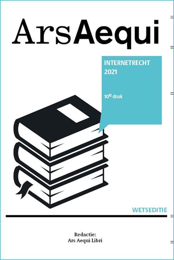 Internetrecht 2021