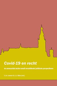Law Extra - Covid-19 en recht   Joost Sillen  