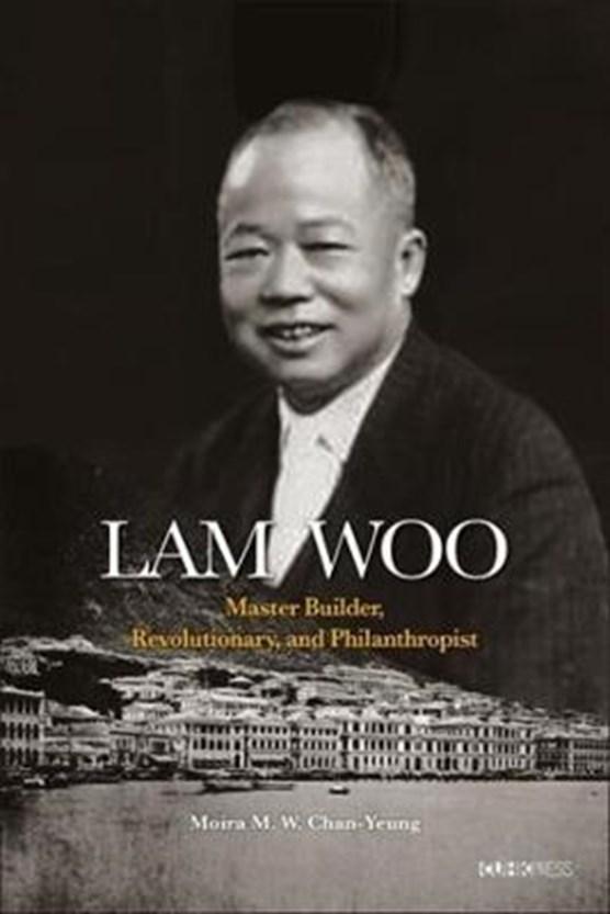 Lam Woo