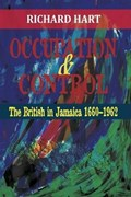 Occupation & Control | Richard Hart |