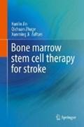 Bone marrow stem cell therapy for stroke | Jin, Kunlin ; Ji, Xunming ; Zhuge, Qichuan |