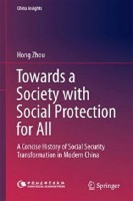 Towards a Society with Social Protection for All