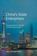 China's State Enterprises   Li, Ran ; Cheong, Kee-Cheok  