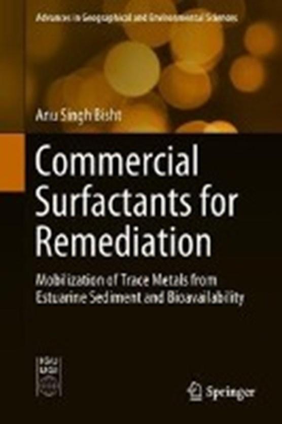 COMMERCIAL SURFACTANTS FOR REM