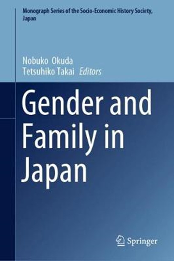Gender and Family in Japan