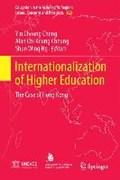 Internationalization of Higher Education | Yin Cheong Cheng ; Alan Chi Keung Cheung ; Shun Wing Ng |