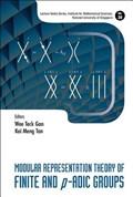 Modular Representation Theory Of Finite And P-adic Groups | Gan, Wee Teck (nus, S'pore) ; Tan, Kai Meng (nus, S'pore) |
