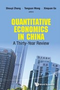 Quantitative Economics In China: A Thirty-year Review | Zhang, Shouyi (chinese Academy Of Social Sciences, China) ; Wang, Tongsan (chinese Academy Of Social Sciences, China) ; Ge, Xinquan (beijing Information Science & China) Technology Univ |