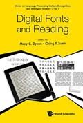 Digital Fonts And Reading | Dyson, Mary C (univ Of Reading, Uk) ; Suen, Ching Yee (concordia Univ, Canada) |
