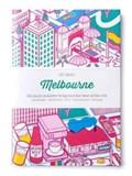 Citix60 city guides - melbourne | auteur onbekend |