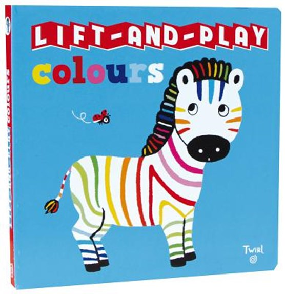 Lift-and-Play Colours (UK Edition)