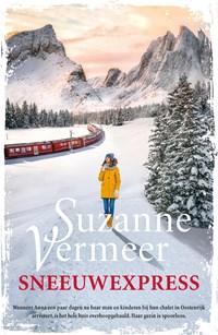 Sneeuwexpress | Suzanne Vermeer |
