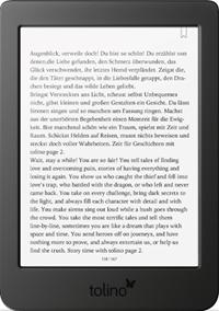 Tolino Page 2 | Tolino |
