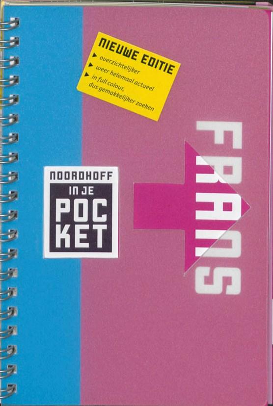 Noordhoff Frans in je pocket