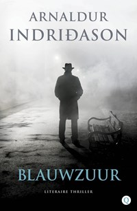 Blauwzuur | Arnaldur Indridason |