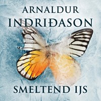 Smeltend ijs   Arnaldur Indridason  