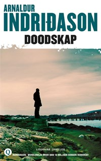 Doodskap   Arnaldur Indriðason  