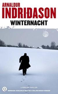 Winternacht   Arnaldur Indridason  