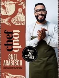 Chef Toub: Snel Arabisch   Mounir Toub  