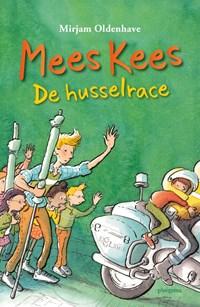 Mees Kees: De husselrace | Mirjam Oldenhave |