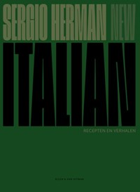 New Italian | Sergio Herman |