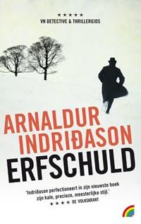 Erfschuld   Arnaldur Indridason  