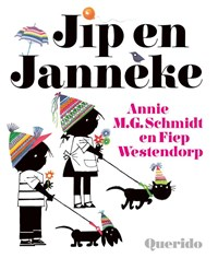 Jip en Janneke | Annie M.G. Schmidt |