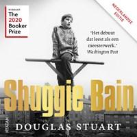 Shuggie Bain | Douglas Stuart |