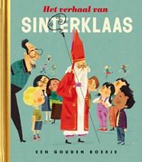Het verhaal van Sinterklaas | Sjoerd Kuyper |