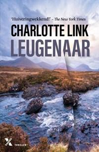 Leugenaar   Charlotte Link  