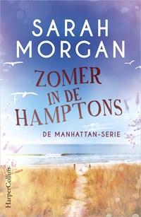 Zomer in de Hamptons   Sarah Morgan  