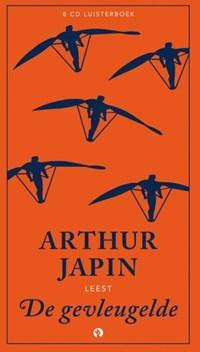 De gevleugelde | Arthur Japin |