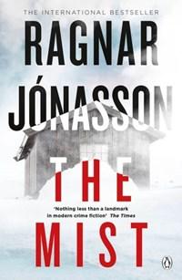 The Mist   Ragnar Jónasson  