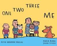 One Two Three Me | Nadia Budde |