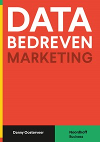 Databedreven marketing | Danny Oosterveer |