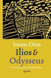 Ilios en Odysseus | Imme Dros |