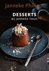 Desserts   Janneke Philippi  