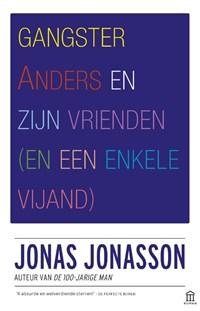 Gangster Anders en zijn vrienden | Jonas Jonasson |