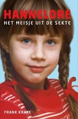 Hannelore   Frank Krake   9789082476422