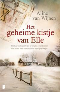 Het geheime kistje van Elle   Aline van Wijnen  