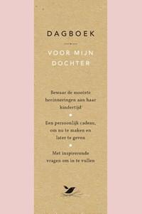 Dagboek voor mijn dochter   Elma van Vliet  